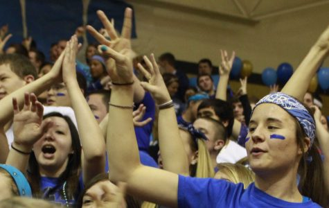 1-25 Snowcoming Pep Assembly [Videos]