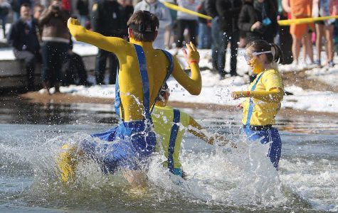 2-23 Polar Bear Plunge [photo gallery]