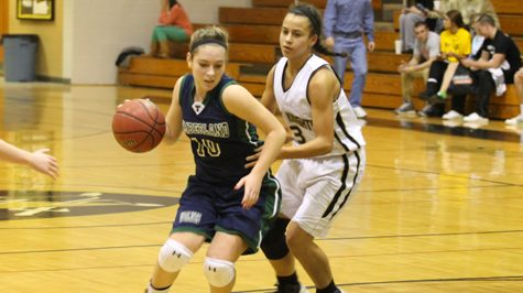 Lady Knights Take a Loss to Central