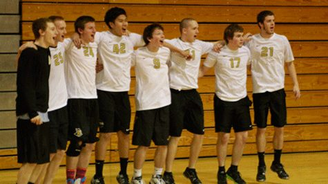 5-3 C-Team Boys Volleyball [Photo Gallery]