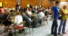 Parent Teacher Conferences Commence