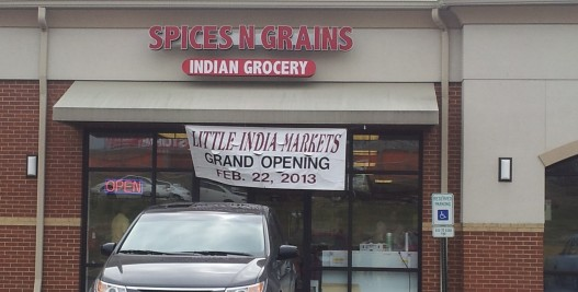 10 Questions with the Owner of Little India Markets Grocery Store