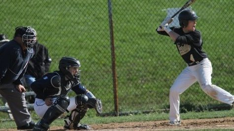 4-24 V Baseball vs Francis Howell Central [Photo Gallery]