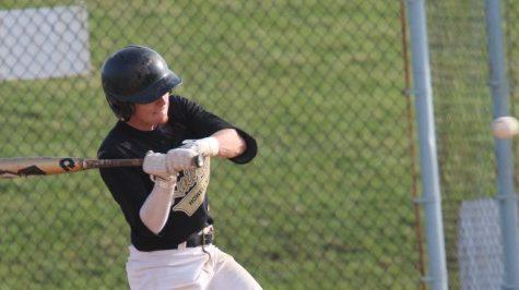 4-8 Varsity Baseball Vs. Pattonville [Photo Gallery]
