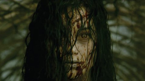 A picture from the Evil Dead.
