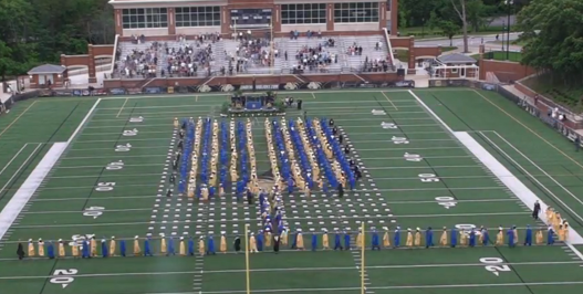 A Day of Graduation - FHSD Schools Class of 2013 Graduation Time Lapses [Videos]