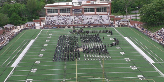 Class of 2013 Graduation in 50 Seconds [Video]