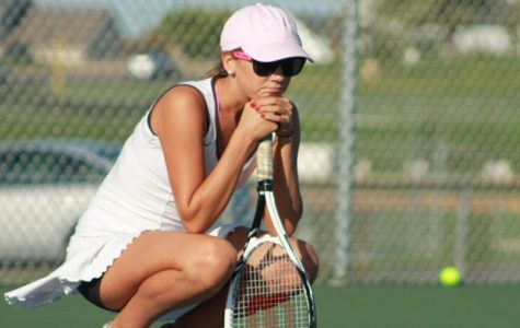 Girls' Tennis Season Preview