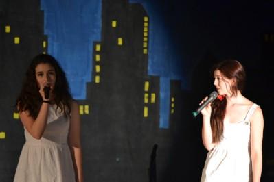9-20 Dinner Concert [Photo Gallery]
