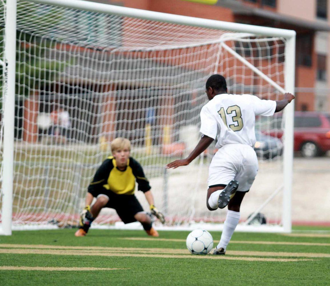 9-5 JV Soccer Vs. Troy [Photo Gallery]