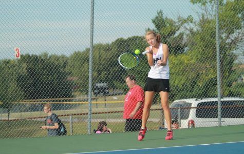 Girls Tennis GAC Preview