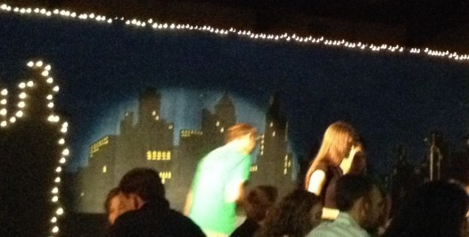 A Night of Broadway