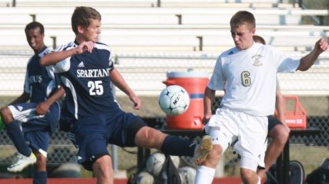 9-19 JV Soccer Vs. FHC [Photo Gallery]