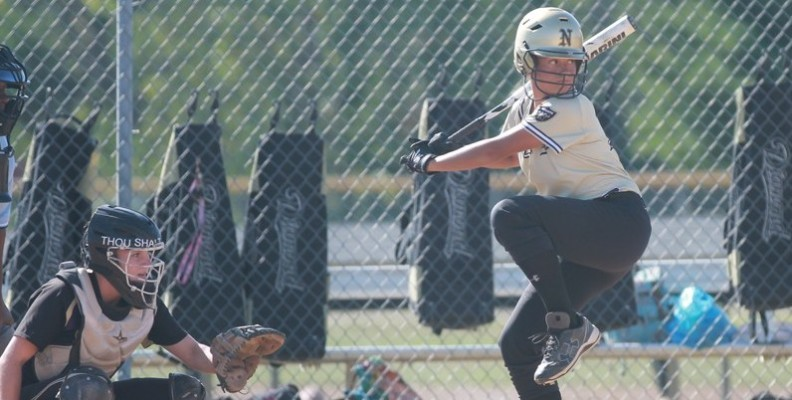 Varsity Softball Competes in Parkway Tournament