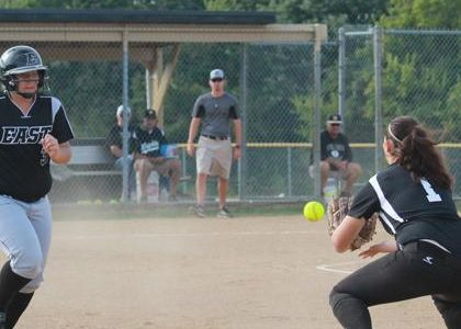 9-30 Varsity Softball Vs. FZE [Photo Gallery]
