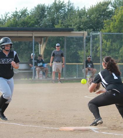 9-30 Varsity Softball Vs. FZE [Photo Gallery]