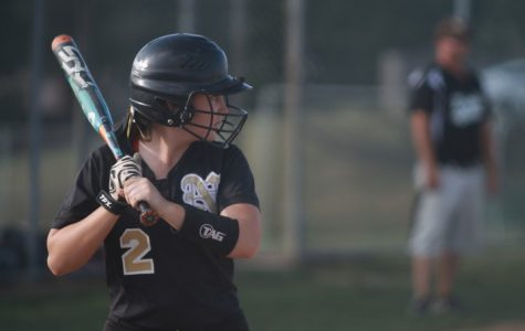 10-1 JV Softball Vs. SCW [Photo Gallery]