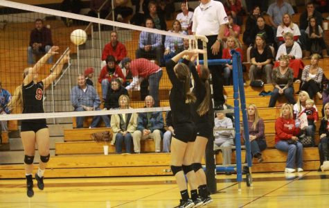 10-24 JV Volleyball Vs. Hazelwood West [Photo Gallery]