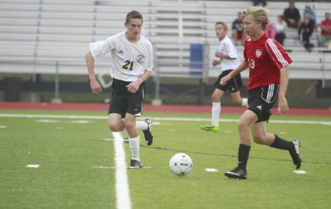 10-15 Freshman Soccer Vs. FZS [Photo Gallery]