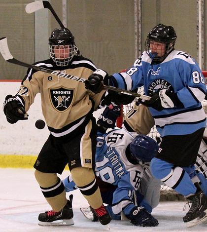 Ice Hockey Team Hopes to Defend Their Title In the Gold Cup
