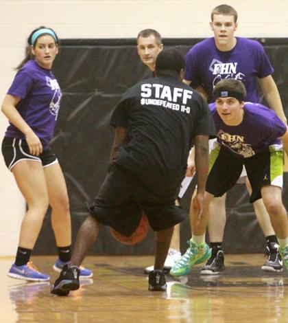 11-7 DECA Jump Off [Photo Gallery]