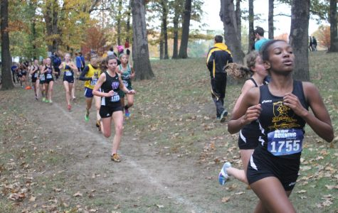 FHN Cross Country Sends Thielbar and Kirkpatrick to State