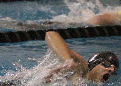 11-7 Swimming GACs [Photo Gallery]