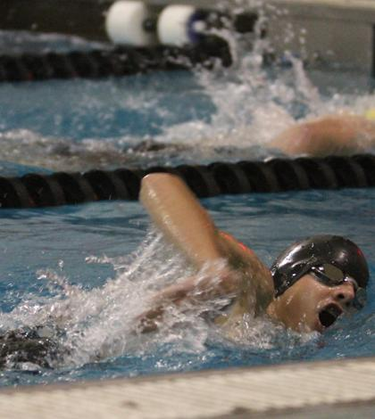 11-7 Swimming GACs [Photo Gallery]