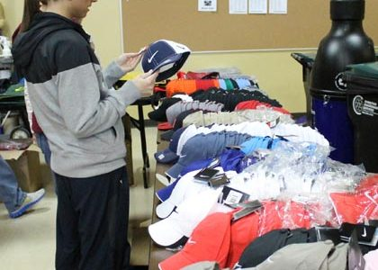 Annual Nike Sale Returns to North