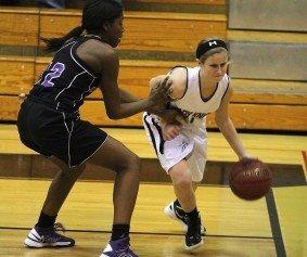 Girls' Varsity Basketball Season Preview