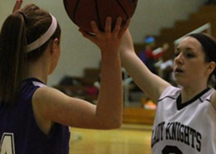 12-9 Fr Girls Basketball Vs. Troy [Photo Gallery]