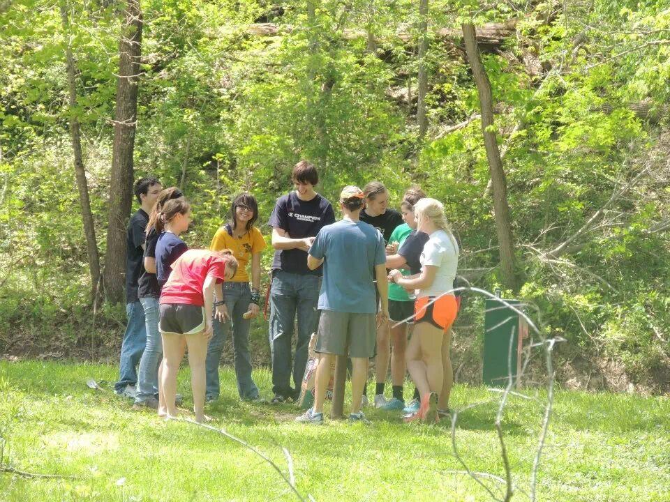 Ecology Club Celebrates the Holiday Season