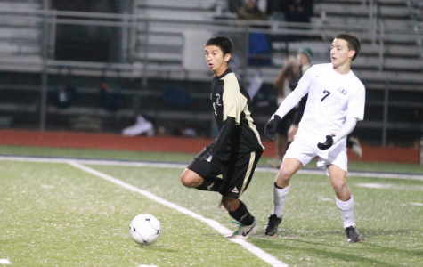[Photo Gallery] 11-12 V Soccer Vs. Central