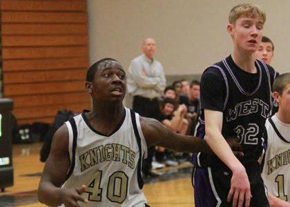 1-15 Fr Boys Basketball Vs. FZW [Photo Gallery]