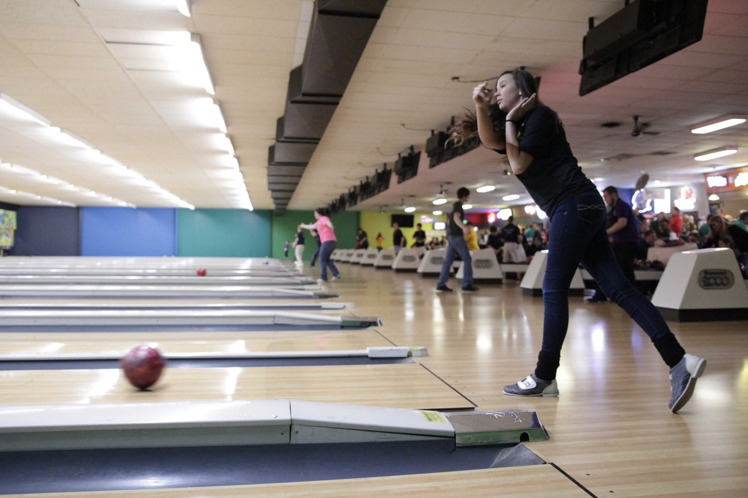 1-19 Bowling [Photo Gallery]