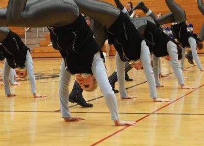 Knightline Heads to Nationals
