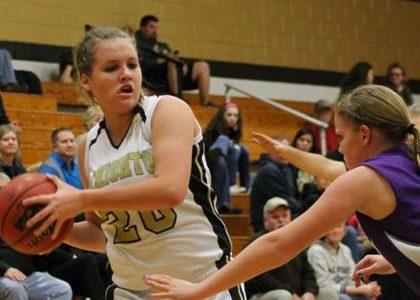 1-30 JV Girls Basketball Vs. Troy [Photo Gallery]