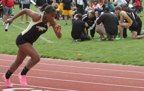 Girls Track Preview