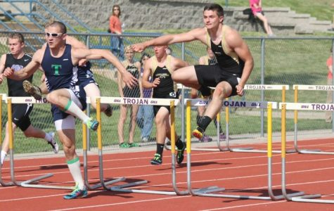 Boys Track and Field Season Preview