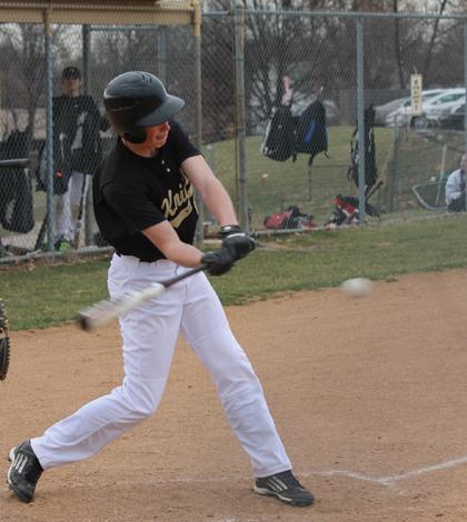 3-31 Fr Boys Baseball vs. Troy [Photo Gallery]