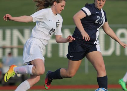 4-10 V Girls Soccer vs. FHC [Photo Gallery]
