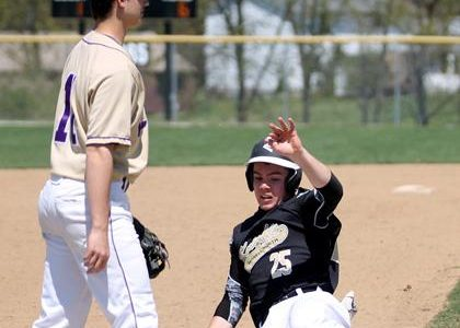 4-19 JV Boys Baseball vs. CBC [Photo Gallery]