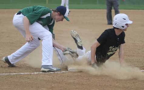 4-21 Fr Boys Baseball vs. Timberland [Photo Gallery]