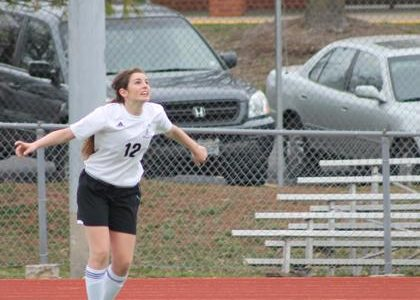 3-31 Jv Girls Soccer vs. FZS [Photo Gallery]
