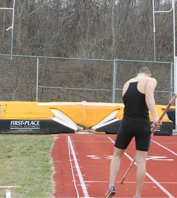 Friday Knight Relays Plan to be a Big Success