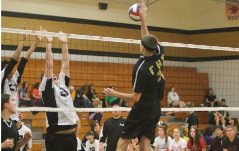 4-19 Fr Boys Volleyball FHN Tournament [Photo Gallery]