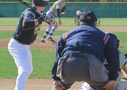 5-2 JV Baseball vs Holt [Photo Gallery]