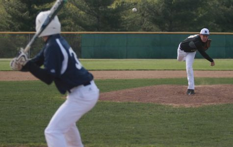 4-30 JV Baseball vs. FHC [Photo Gallery]
