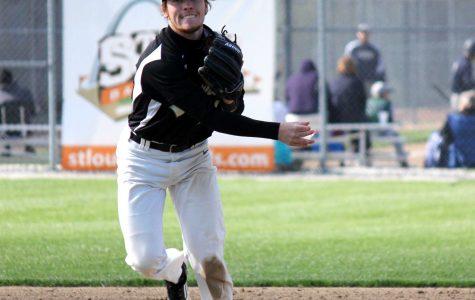 4-30 V Baseball vs. FHC [Photo Gallery]