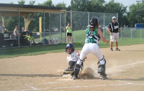 8-27 Fr Softball vs Pattonville [Photo Gallery]